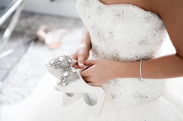 dress sparklin