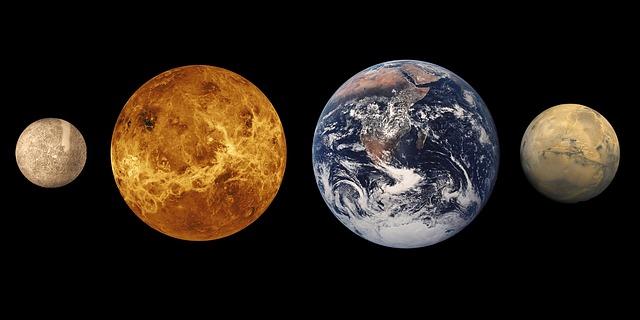 planetární systém