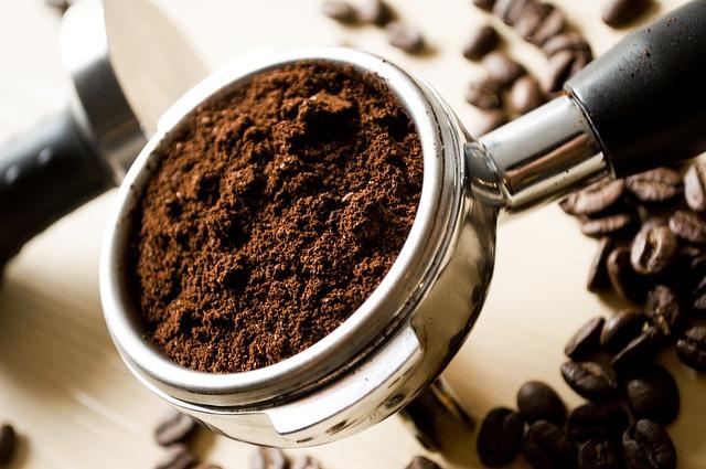 umletá káva